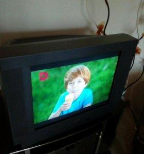 Продам телевизор санио
