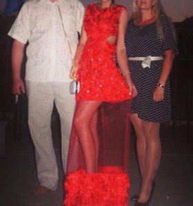 Вечернее платье Gusevy