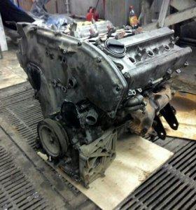 VQ20DE продам по запчастяи