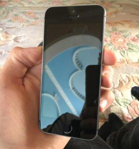 Продам iPhone 5S LTE РСТ