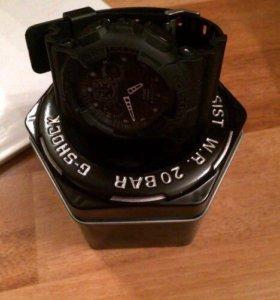 Уникальные наручные часы