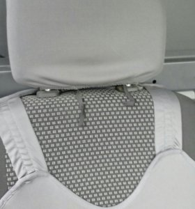 Пассажирское сиденье от Мерседес Спринтера 2008
