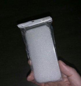 iPhone 5s чехол силиконовый