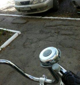 Велосипед, велик