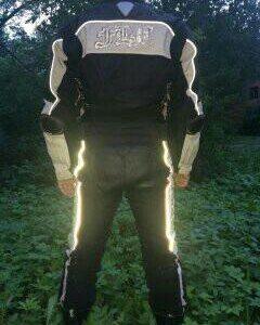 FLM мото костюм и другая защита