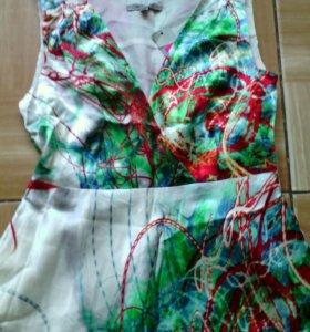 Новое платье 46 р
