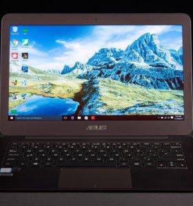 (Новый) Asus ZenBook UX305 4k UHD