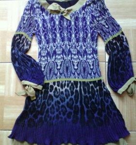Платье Гафре 42-44