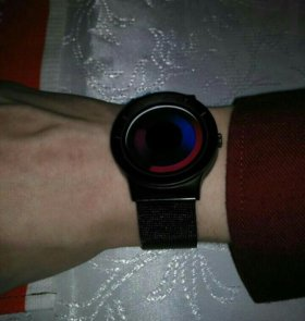 Часы sinоbi
