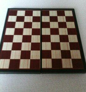 Шахматноя доска