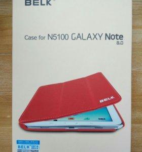 Чехол для Samsung 5100 Galaxy Note 8.0