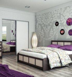 Кровать с подъёмным механизмом 140х200 см