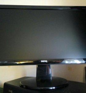 Benq GW2250HM Жк монитор 22 дюйма (DVI;HDMI)