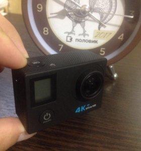 Экшн камера ( 4К ) -01254 SJ