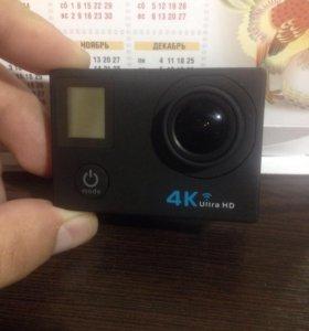 Action камера 4К SJ 9000 V