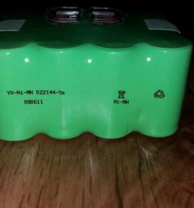 Аккумулятор для Робота Пылесоса Clever&Clean. Новы