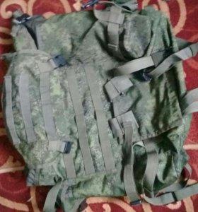 Рюкзак от ратника