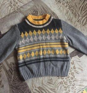 Джемпер ( свитер) Шалуны,