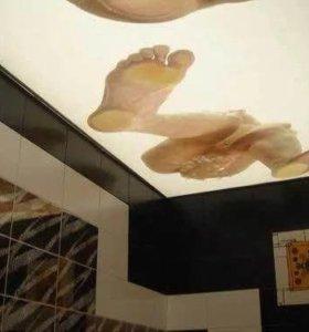 Креативные натяжные потолки 📣📢👍👍👍