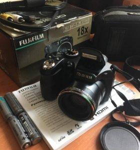 Fujifilm Finepix S1900