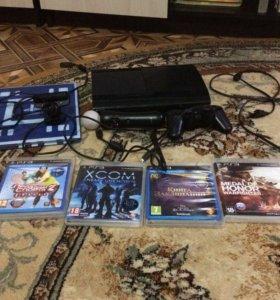 PlayStation 3 super slim 512gb