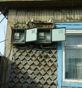 Продам дом в Афанасьево