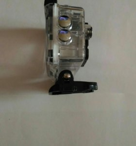 Прочный бокс для камеры gopro