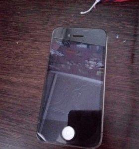 айфон 4s -обмен на андроид