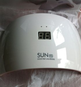LED/UV лампа SUN9S