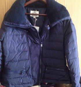 Куртка новая !!