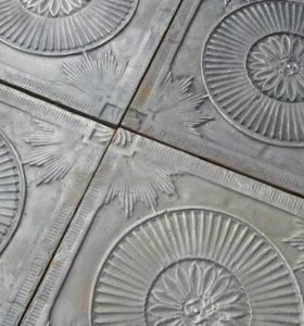 Плиты 18 век