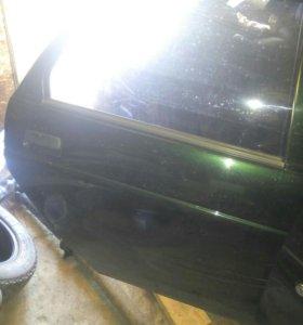 Двери ВАЗ2110 задние