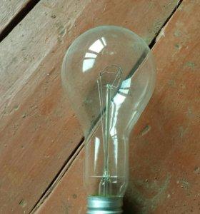 Лампа 500В