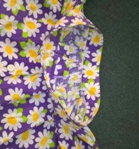 Костюм (юбка и кофта)
