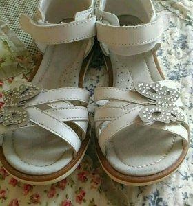 Туфли, 33й размер
