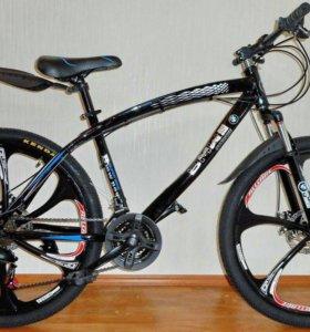 Велосипед BMW X 5 модель (X-5GT)