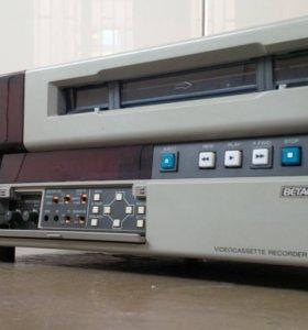 Видеомагнитофон Sony UVW- 1800 Betacam SP