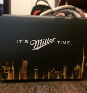 IT,S Miler TIME