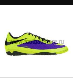 Nike hypervenom футбол оригинал.