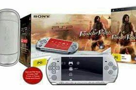 Мега приставка PSP с играми, последняя прошивка