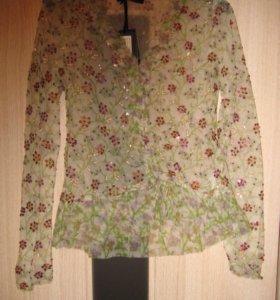 Блуза twin set, новая