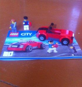 Игрушки, Лего