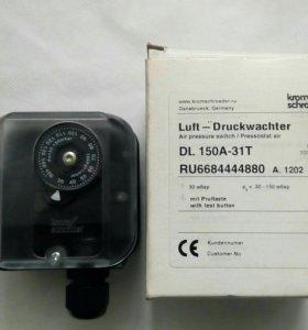 Новый. Датчик давления воздуха DL 150A 31