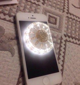 iPhone 5 📱 32Gb