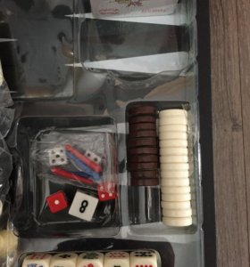 Набор для настольных игр