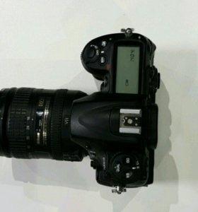 Фотоаппарат Nikon d300s