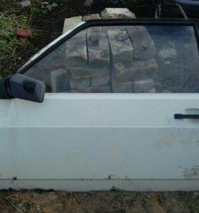 Двери ВАЗ-2108