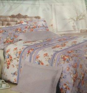 Комплект постельного белья! Новый!