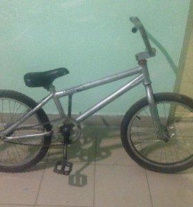 Велосипед BMX Miraco