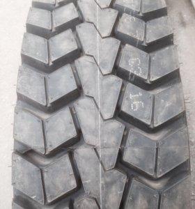 Грузовые шины Аеолус 315/80R22.5 карьерная